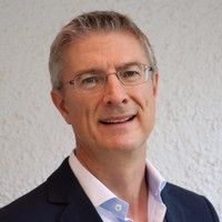 Photo of Dean Smith, COO Adamo Telecom