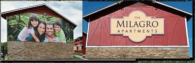 Milagro Apartments