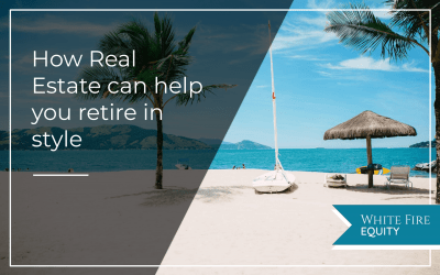 Investing in Real Estate vs. 401k (Pension): Two Different Retirement Outcomes