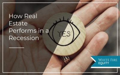 Real Estate is a Recession Resistant Investment